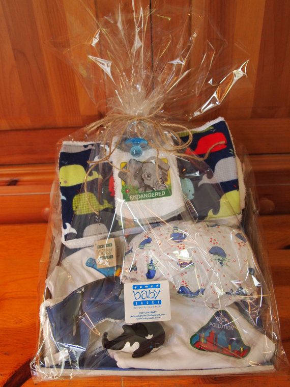 New Baby Gift Basket Usa : Gift baskets